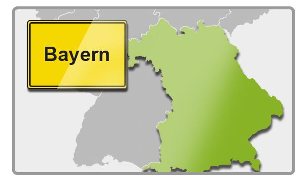 Nachbarrechtsgesetz Bayern