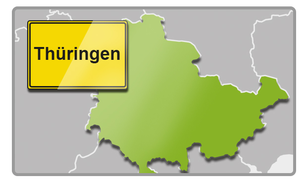 Nachbarrechtsgesetz Thüringen